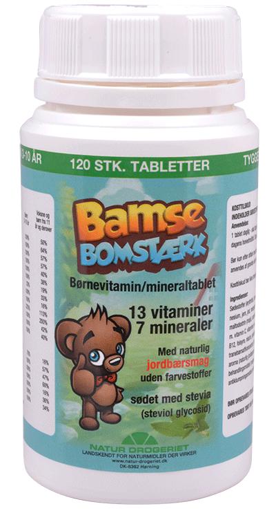 Bamse_Bomstark_packshop